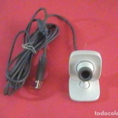 Videojuegos y Consolas: CAMARA LIVE XBOX 360-. Lote 100372831