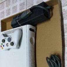 Videojuegos y Consolas: CONSOLA XBOX 360 -FUNCIONANDO. Lote 97276191