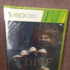 Videojuegos y Consolas: THIEF XBOX 360. Lote 97596215