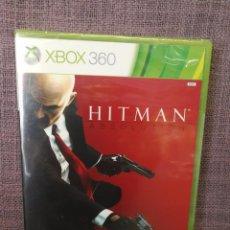 Videojuegos y Consolas: HITMAN ABSOLUTION XBOX 360. Lote 97597187