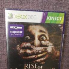 Videojuegos y Consolas: RISE OF NIGHTMARES XBOX 360. Lote 97597259