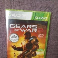 Videojuegos y Consolas: GEARS OF WARS 2 XBOX 360. Lote 97597959