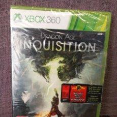 Videojuegos y Consolas: DRAGON AGE INQUISITION XBOX 360. Lote 97598063