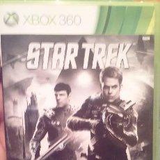 Videojuegos y Consolas: JUEGO STAR TREK XBOX360. Lote 99199607