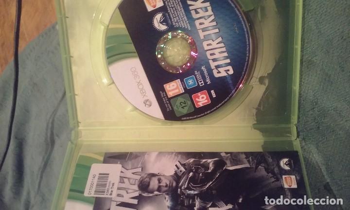 Videojuegos y Consolas: Juego Star Trek Xbox360 - Foto 2 - 99199607