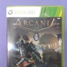 Videojuegos y Consolas: ARCANIA (GOTHIC 4). Lote 100446951