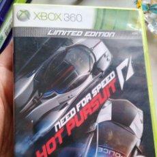 Videojuegos y Consolas: JUEGO XBOX 360 NEED FOR SPEED. Lote 106747827