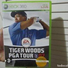 Videojuegos y Consolas: TIGER WOODS 07. Lote 107864483