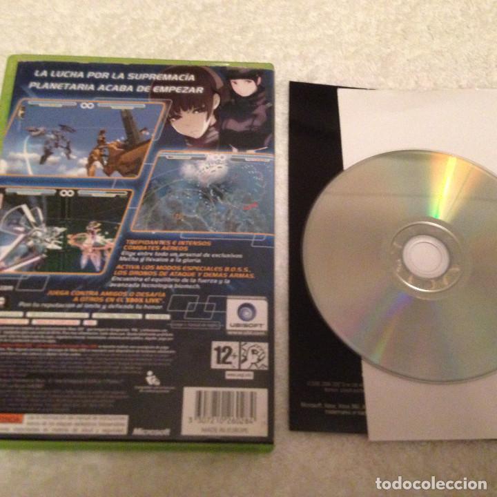 Videojuegos y Consolas: WARTECH WAR TECH Microsoft Xbox 360 X360 x-360 kreaten - Foto 2 - 107904775