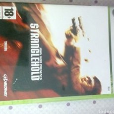 Videojuegos y Consolas: STRANGLEHOLD XBOX 360. Lote 108245242