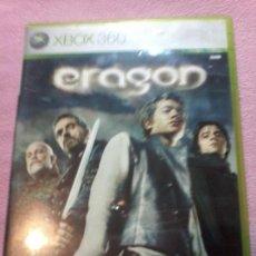 Videojuegos y Consolas: ERAGON - XBOX 360 - PAL - . Lote 112025619
