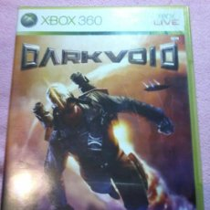 Videojuegos y Consolas: DARKVOID PARA XBOX 360, , PAL UK. Lote 113030583