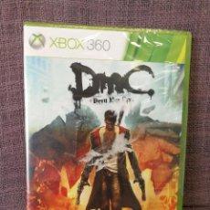 Videojuegos y Consolas: DEVIL MAY CRY XBOX 360 PRECINTADO . Lote 113076267