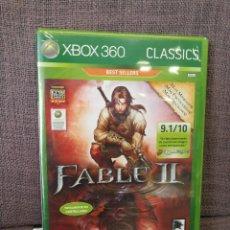 Videojuegos y Consolas: FABLE 2 XBOX 360 PRECINTADO . Lote 113076791