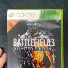 Videojuegos y Consolas: BATTLEFIELD 3 - VIDEOJUEGO XBOX 360. Lote 113383507