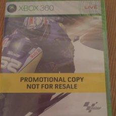 Videojuegos y Consolas: MOTO GP 08 XBOX 360. Lote 114421795