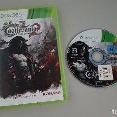 Videojuegos y Consolas: CASTLEVANIA 2 JUEGO XBOX. Lote 115088023