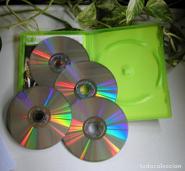 Videojuegos y Consolas: JUEGO DE XBOX 360 LOST ODYSSEY EN PERFECTO ESTADO Y COMPLETO PAL - Foto 3 - 115248511