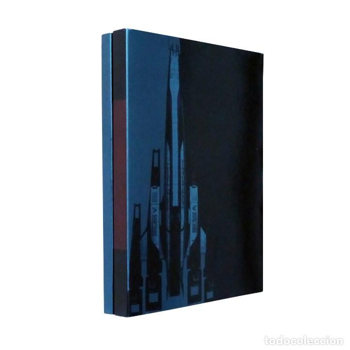 Videojuegos y Consolas: Mass Effect Trilogia / Juego Xbox 360 / PAL / Electronic Arts 2012 - Foto 4 - 115490931