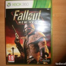 Videojuegos y Consolas: FALLOUT NEW VEGAS. Lote 119246535