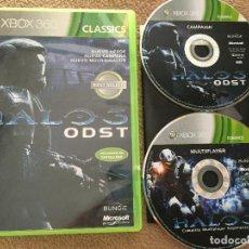 Videojuegos y Consolas: HALO 3 ODST XBOX 360 X360 X-360 KREATEN. Lote 119570511