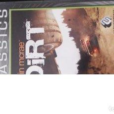 Videojuegos y Consolas: XBOX 360 - DIRT C MC RAE. Lote 119619351