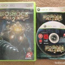 Videojuegos y Consolas: BIOSHOCK 2 XBOX 360 X360 . Lote 119894227