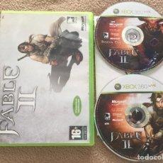 Videojuegos y Consolas: FABLE II 2 EDICION DE COLECCIONISTA XBOX 360 X360 KREATEN. Lote 119915967