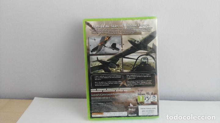 Videojuegos y Consolas: juego xbox 360 IL 2 - Foto 2 - 121848435