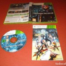 Videojuegos y Consolas: LIGHTNING RETURNS ( FINAL FANTASY XIII ) - XBOX 360 - 900 57432 - SQUARE ENIX. Lote 124057643
