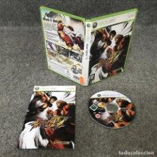 Videojuegos y Consolas: STREET FIGHTER IV MICROSOFT XBOX 360. Lote 124415859