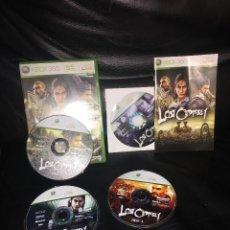 Videojuegos y Consolas: LOST ODISSEY PARA XBOX 360 . Lote 125134647