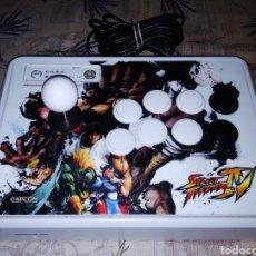 Videojuegos y Consolas: MAD CATZ STREET FIGHTER IV XBOX 360. Lote 126897358