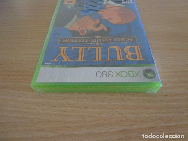 Videojuegos y Consolas: Juego XBOX Bully Scholarship Edition Precintado nuevo PAL - Foto 5 - 128010147