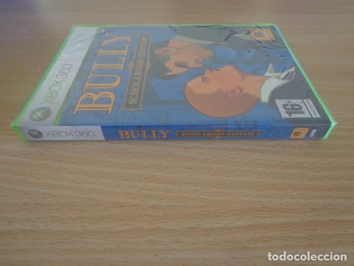 Videojuegos y Consolas: Juego XBOX Bully Scholarship Edition Precintado nuevo PAL - Foto 6 - 128010147