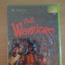 Videojuegos y Consolas: JUEGO XBOX THE WARRIORS PRECINTADO NUEVO PAL . Lote 128010767