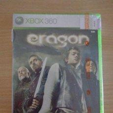 Videojuegos y Consolas: JUEGO XBOX 360 ERAGON PRECINTADO NUEVO PAL . Lote 128011659