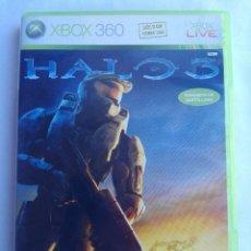 Videojuegos y Consolas: XBOX 360 - HALO 3 - COMPLETO - PAL ESPAÑA. Lote 128541695