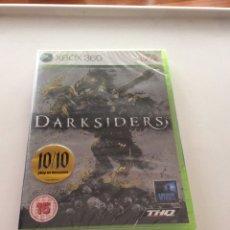 Videojuegos y Consolas: VIDEOJUEGO DARKSIDERS PARA XBOX 360. PAL UK. PRECINTADO. Lote 130350950