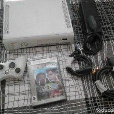Videojuegos y Consolas: XBOX-360- 1 JUEGO ACCESORIOS XBOX-360-. Lote 131753806
