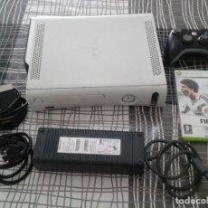 Videojuegos y Consolas: XBOX-360 1 JUEGOS ACCESORIOS XBOX-360-. Lote 131753958
