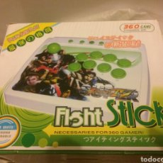 Videojuegos y Consolas: FIGHT STICK STREET FIGHTER IX XBOX 360. Lote 132377533