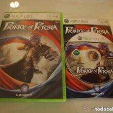 Videojuegos y Consolas: JUEGO XBOX 360 PRINCE OLF PERSIA. Lote 132883158