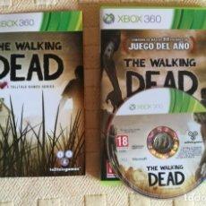 Videojuegos y Consolas: WALKING DEAD XBOX. Lote 133000430