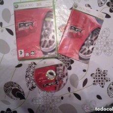 Videojuegos y Consolas: JUEGO XBOX 360 PGR 4. Lote 133090526