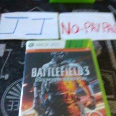 Videojuegos y Consolas: BATTLEFIELD 3 PREMIUM EDITION XBOX 360. Lote 133394530