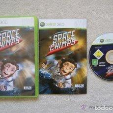 Videojuegos y Consolas: JUEGO XBOX 360 SPACE CHIMPS. Lote 133869486