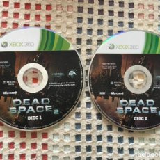 Videojuegos y Consolas: DEAD SPACE 2 MICROSOFT XBOX 360 X360 X-360 KREATEN. Lote 134116466