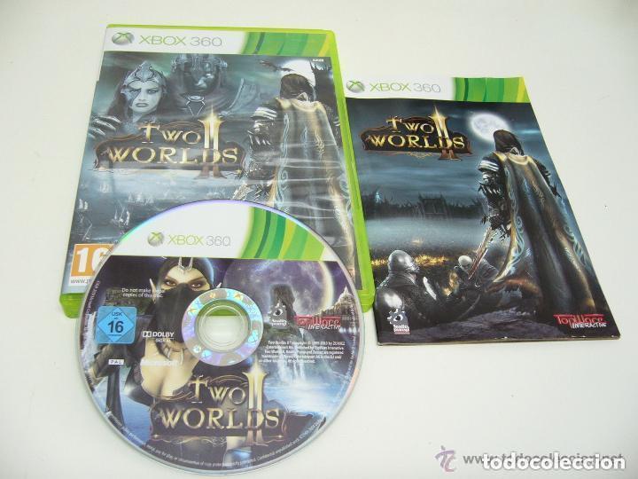 JUEGO XBOX 360 TWO WORLDS II (Juguetes - Videojuegos y Consolas - Microsoft - Xbox 360)