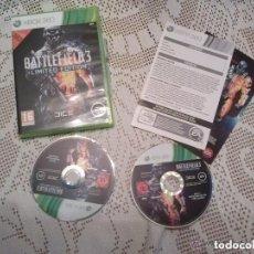 Videojuegos y Consolas - juego xbox 360 battlefield 3 limite edition - 135282286